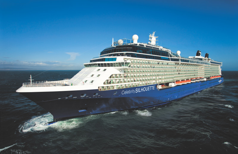 Celebrity Cruises Silhouette to sail for U.K. residents July 2021