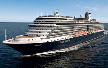 Holland America Line cruises from Greece
