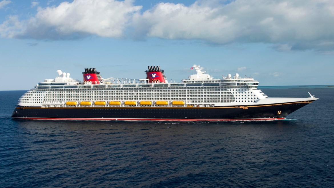 Disney Cruise Line employees to participate in test cruise