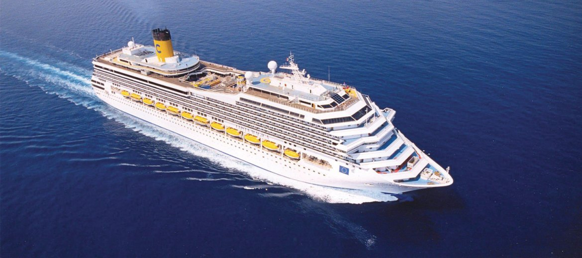 Carnival plans to add two more ships by 2023 including Costa Magica