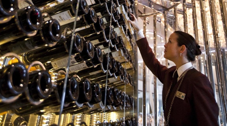 Celebrity Cruises wins 12 Wine Spectator Restaurant Awards