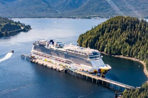Norwegian Cruise Line final episode of Embark airs Sept. 30