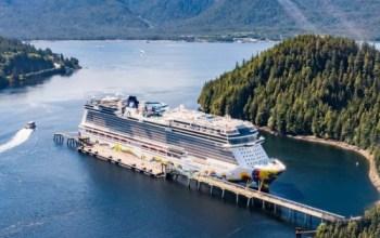 Norwegian Cruise Line Alaska