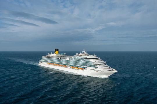 Costa Cruises announces updates for Costa Venezia and Toscana ships