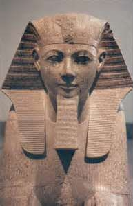 Hatshepsut The Female Pharaoh