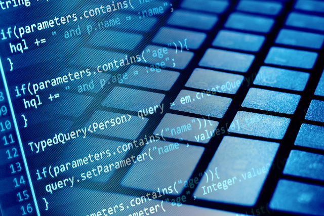 programming code overlay - How To Become a Certified Ethical Hacker