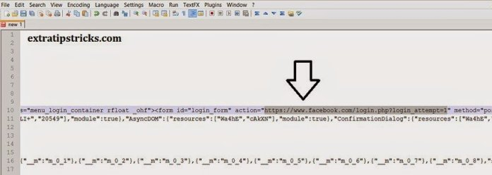 hack facebook using phishing attack3 - How To Hack Facebook ID Using Phishing Attack 2020