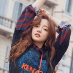 Goo Hara to release Japanese solo album this month!