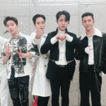 B.A.P. to create a VR game for fans in upcoming reality show