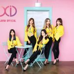EXID begins teasing for their Japanese debut!