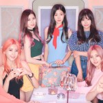 DIA confirms their August comeback date!