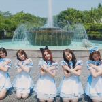 ELRIS becomes cute Alice for special 'Summer Dream' video!
