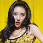 Sunmi reveals the tracklist for 'Warning'!