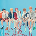 BTS unveil their final concept images just a few days ahead of the release of'Love Yourself: 結 Answer'