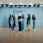 (G)I-DLE is oozing with charisma in latest 'HANN' dance practice