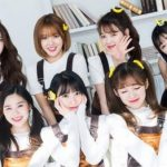 Oh My Girl reveals their official colours!