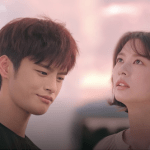 Seo In Guk is returning in the remake of 'The Smile Has Left Your Eyes'