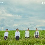 SNUPER enjoys the outside weather in latest image teasers