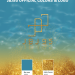 JBJ95 announce official colours and logo!