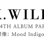 K.will gives fans a taste of what 'Mood Indigo' sounds like in music teasers