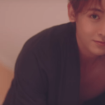 2PM's Nichkhun embraces his 'Lucky Charm' in second Japanese MV teaser
