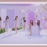 Lovelyz relax together in long version MV teaser for 'Sanctuary'
