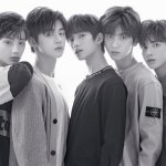 TXT releases group introduction film and photos!