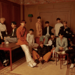 Seventeen release last set of 'Eternal Sunshine' official photos for 'You Made My Dawn'