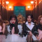 (G)I-DLE heat things up in their new MV 'Senorita'!