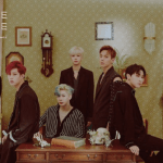 MONSTA X drops concept images for 'We Are Here' album!