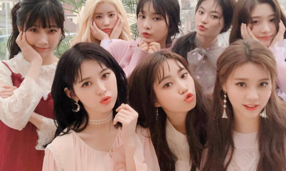 Most and least popular Kpop Girl Group member (2019) Quiz