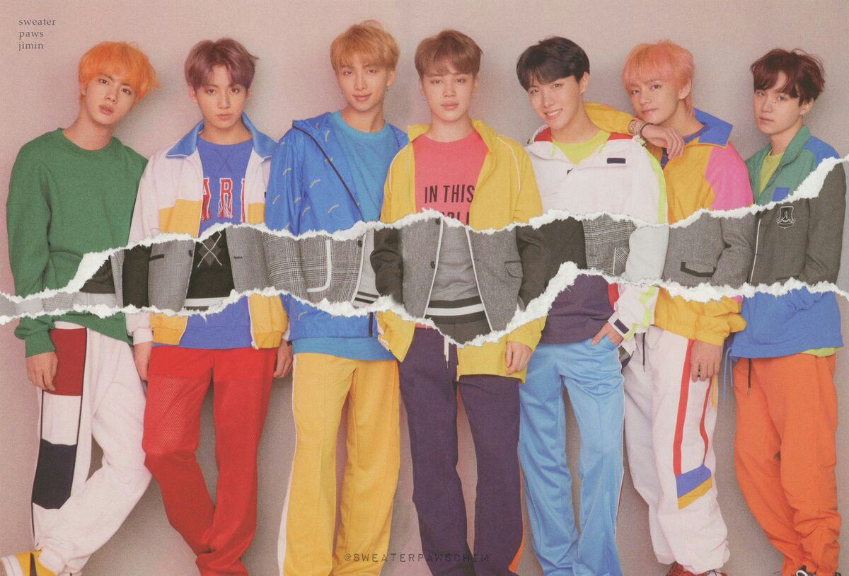 BTS announce release date for new album Map Of The Soul: Persona
