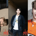 Stray Kids drop second individual teaser images of Felix, Changbin and Lee Know for 'Clé 1: Miroh'