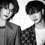 JUS2 want all your attention in their debut single 'Focus On Me'!
