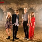 KARD look fabulous in teaser photos for 'Bomb Bomb'!