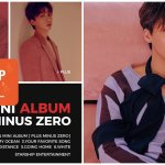 Solo artist Jeong Sewoon teases with preview of 'Plus Minus Zero'!