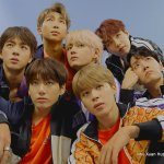 BTS have made it into the 2019 TIME's '100 Most Influential People' list!