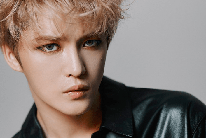 JYJ's Kim Jaejoong tops Oricon charts with his new album 'Flawless