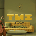 Learn about GRAY in his new MV 'TMI'!