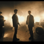 N.Flying release second music video 'Pinhole' for upcoming Japanese album!