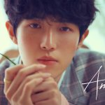 Be charmed by Kim Jaehwan in his second 'Pure' concept photo for 'Another'