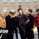 ATEEZ surprise fans with the release of 'Promise' MV on the streets of Europe!