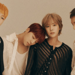 WINNER unveil their title track 'Ah Yeah' in credit poster