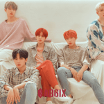 AB6IX explore different styles in group concept photos for 'B:COMPLETE'