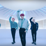 AB6IX make their long-awaited debut with MV for 'Breathe'