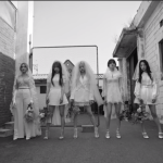 EXID are beautiful and dangerous brides in 'ME&YOU' music video!