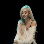 Hyolyn gives a short snippet of 'youknowbetter' in MV teaser