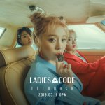 Ladies' Code look sassy in new teaser images for 'Feedback'