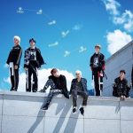 Lucente Announce 'Lights On' European Tour