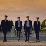 ONEUS sing about the 'Twilight' in powerful and charismatic music video!